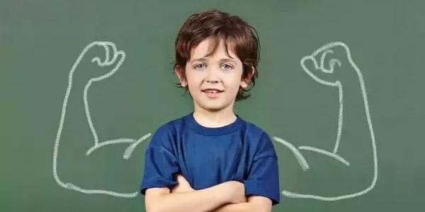 让孩子从小自信的28个方法,超有用!